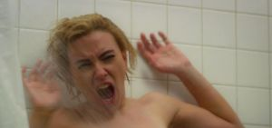 Psycho Shower Scarlett