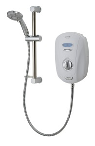 GSX Deluxe 8.5 Electric Shower