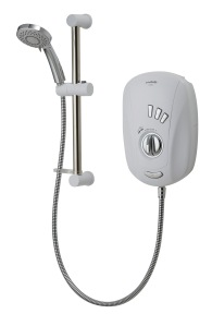 GSX Plus 8.5 Electric Shower