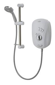 GSX Plus 8.5 Electric Shower