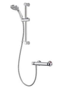 GT250 Bar Mixer Shower: £99.99